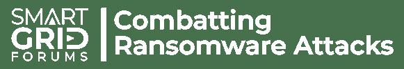 Combatting Ransomware Attacks WHITE-Logo