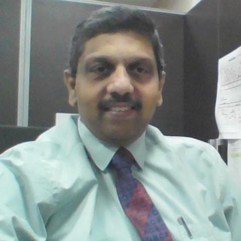 Jayaprakesh Ponraj