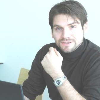Stefan Hufnagl